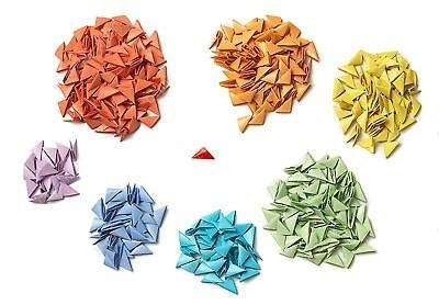 Оригами камелия